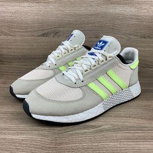 New Adidas Mens Marathon Tech